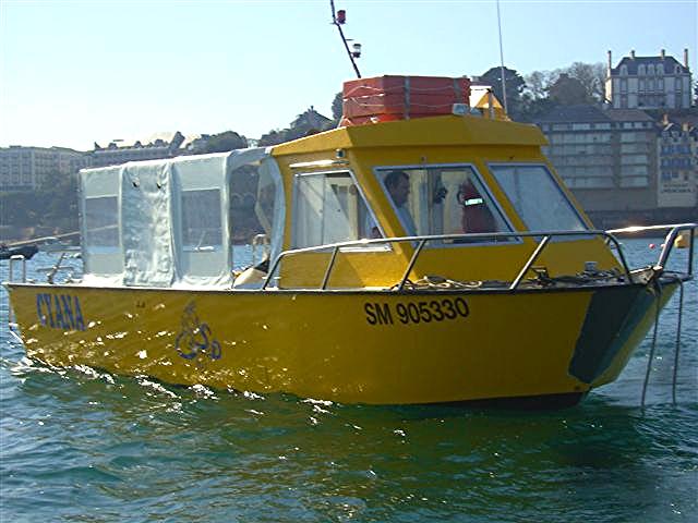 Club Subaquatique Dinardais