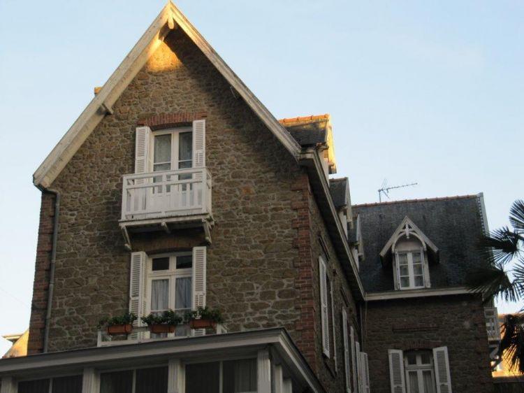 Villa La Ruche - Mme Perret Sylviane