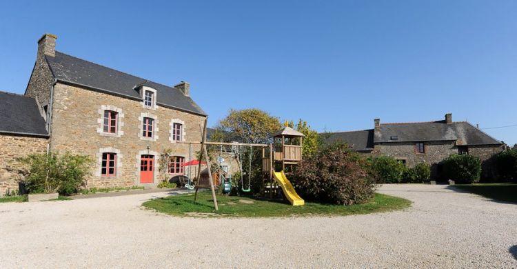 Le Clos Penhouët - La Bergerie