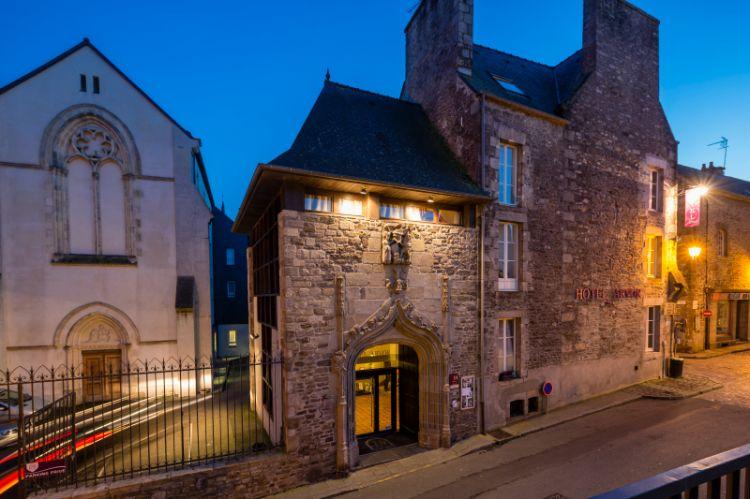 Hôtel Arvor