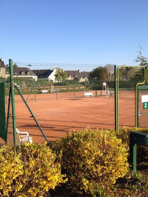 Émeraude Tennis Club Dinard
