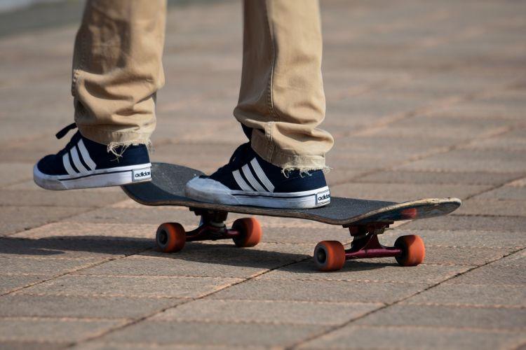 Skate Park - Tréméreuc