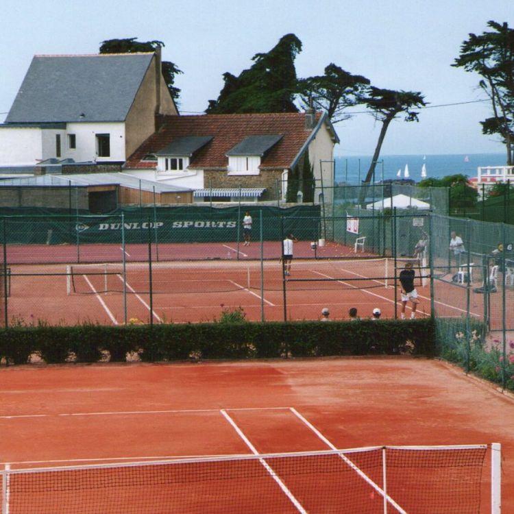 Tennis Club Saint Lunaire