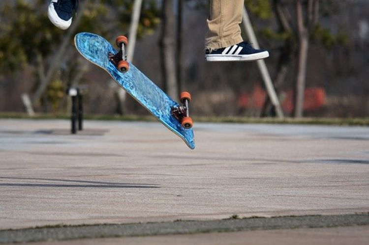 Skate Park - Lancieux