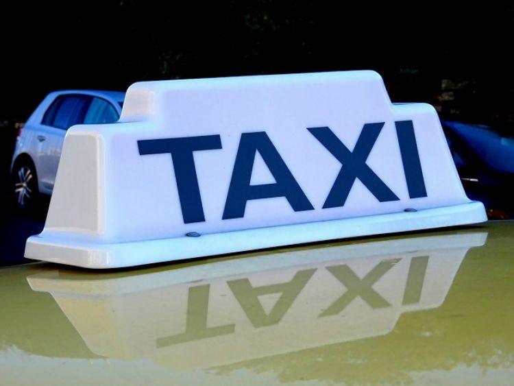 Taxi de la Richardais
