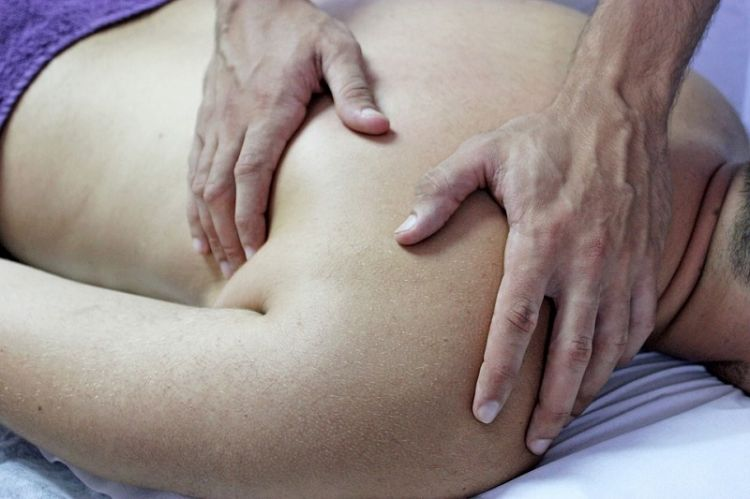 Marie Gendrot - Ostéopathe