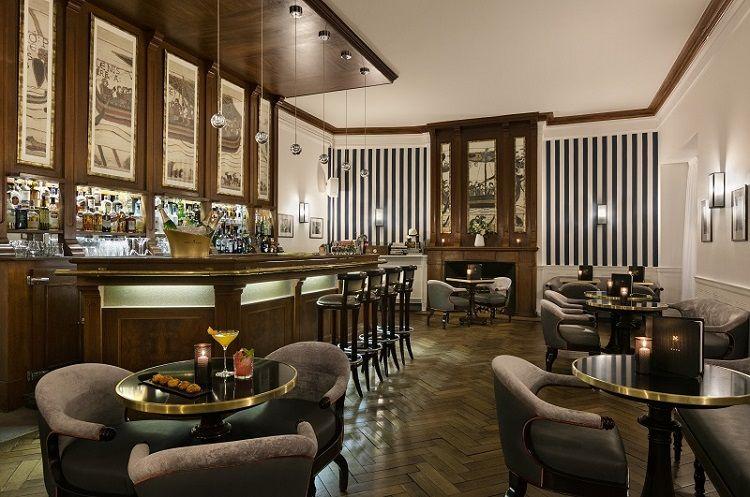 GRAND HOTEL BARRIERE - Dinard
