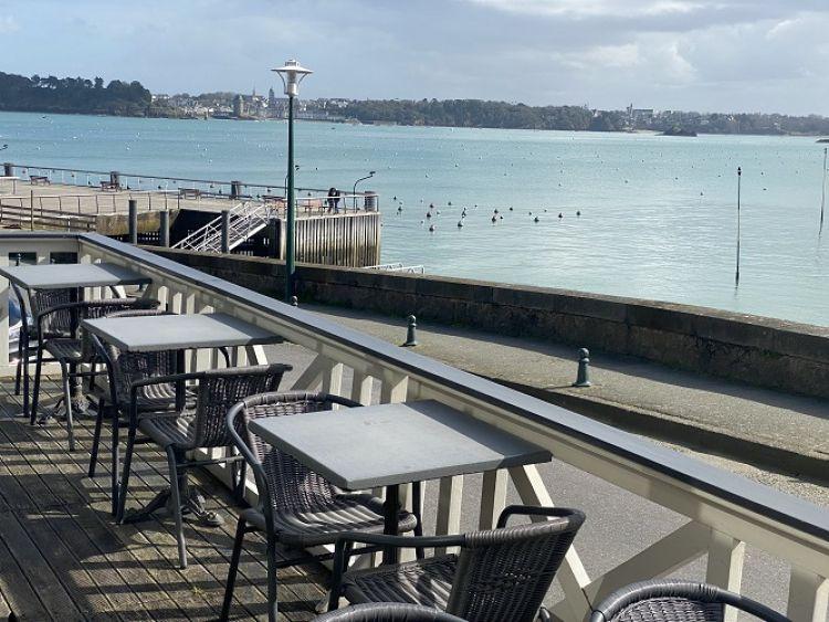 Le Petit Port Dinard