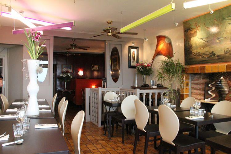 Restaurant Le Troquet - Port de la Houle - Cancale
