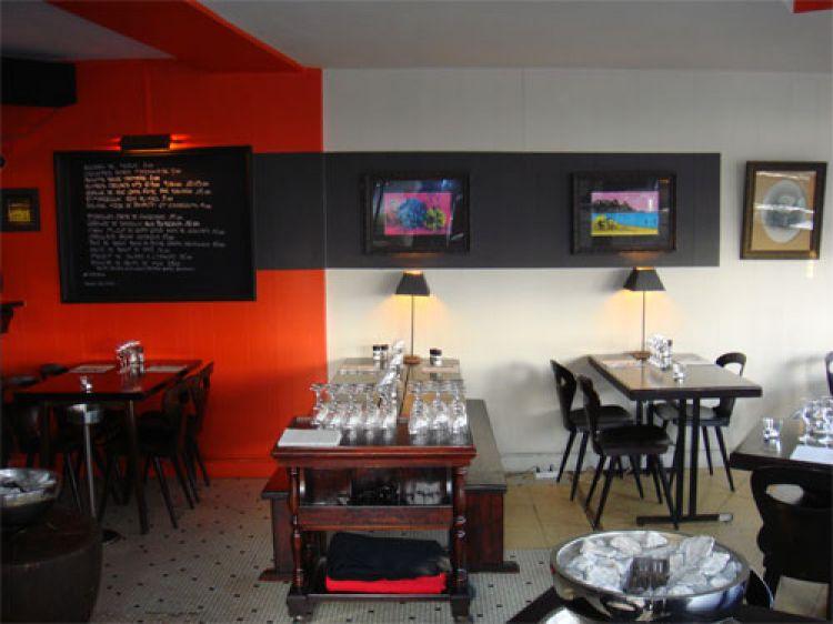 Le Petit Port - Restaurant