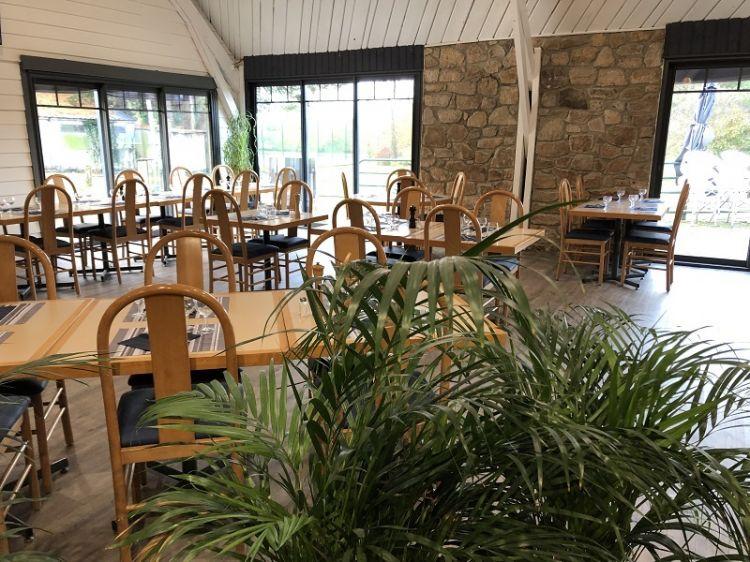 Restaurant du Golf de Tréméreuc