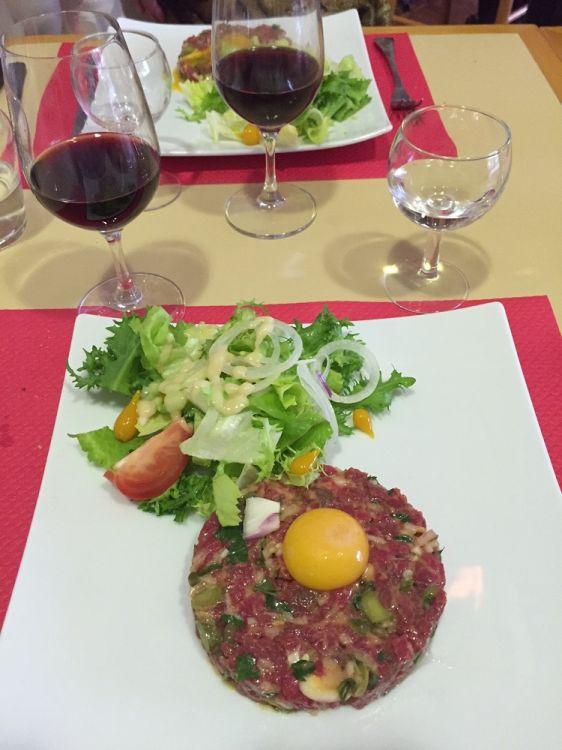 Restaurant-golf-Tremereuc-tartarre