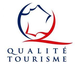 3 Logo Qualité Tourisme