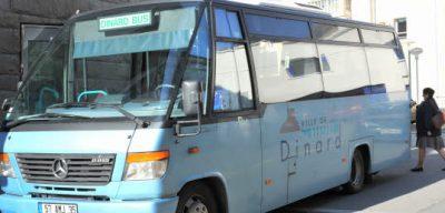 Dinard Bus