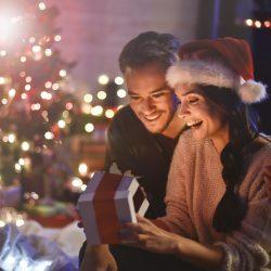 Hôtel et Casino Barrière Dinard : Offrez une expérience inoubliable pour Noël