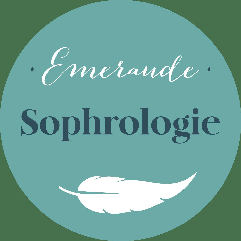 Emeraude Sophrologie Logoquadri
