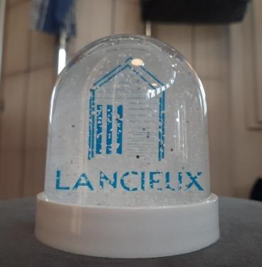 Boule A Neige Lancieux