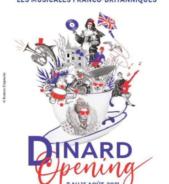 Dinard Opening Dinard
