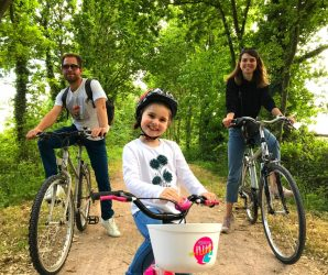 Dinard Côte d'Émeraude à vélo