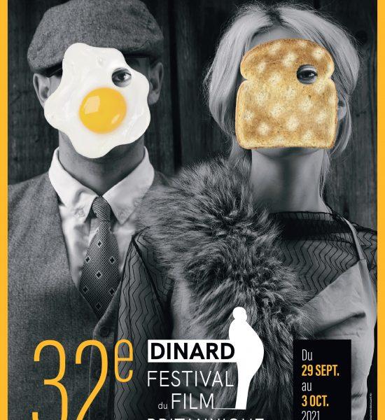 Dinard Festival Du Film Britannique 2021